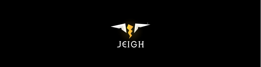 Jeigh – Art & Design